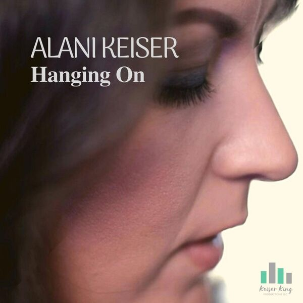 Cover art for Hanging On