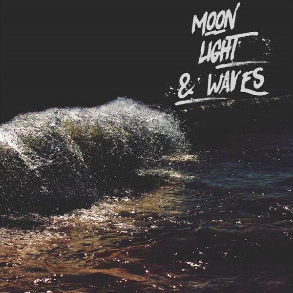 Cover art for Moon, Light & Waves