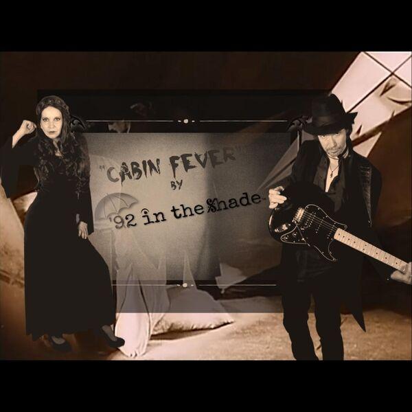Cover art for Cabin Fever