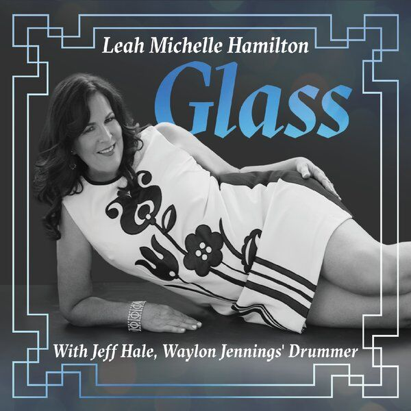 Cover art for Glass