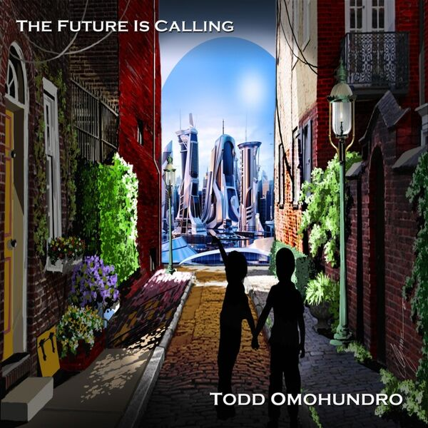 Cover art for The Future Is Calling