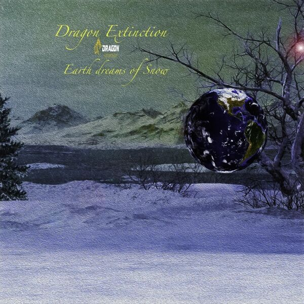 Cover art for Earth Dreams of Snow