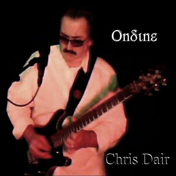 Cover art for Ondine