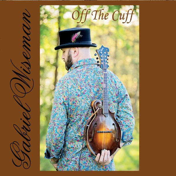 Cover art for Off the Cuff