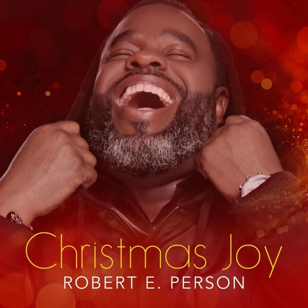 Cover art for Christmas Joy