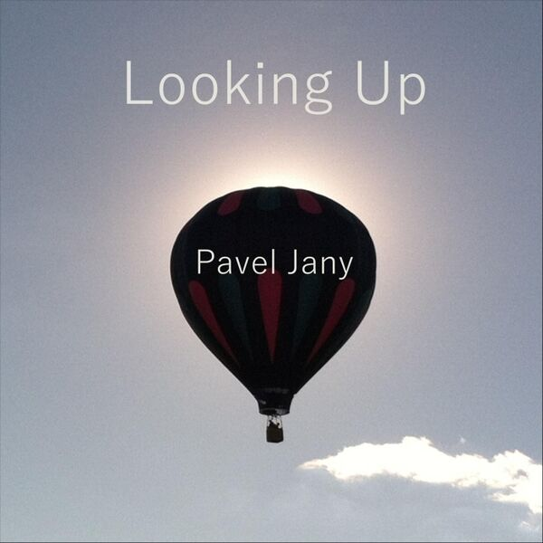 Cover art for Looking Up
