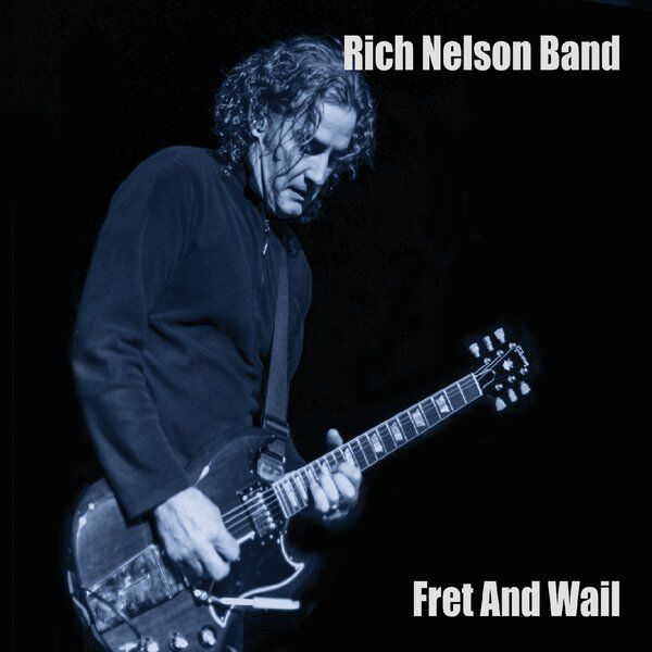 Cover art for Fret and Wail