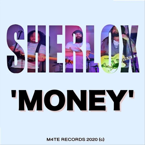 Cover art for Money