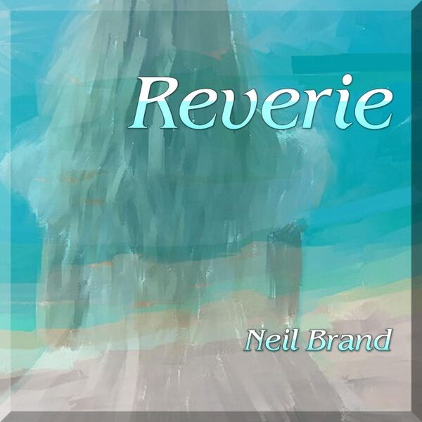 Cover art for Reverie
