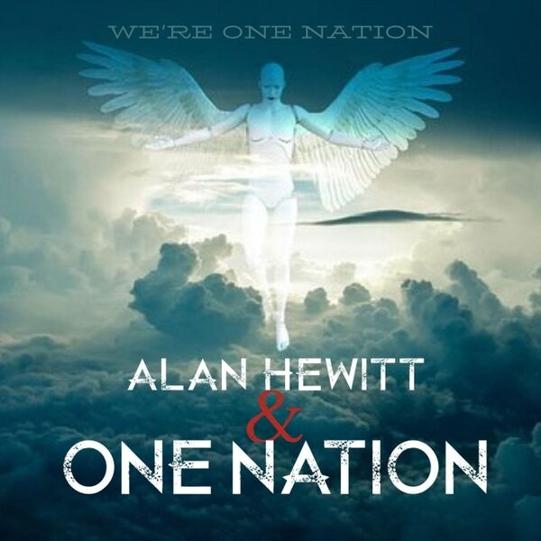 Cover art for We're One Nation