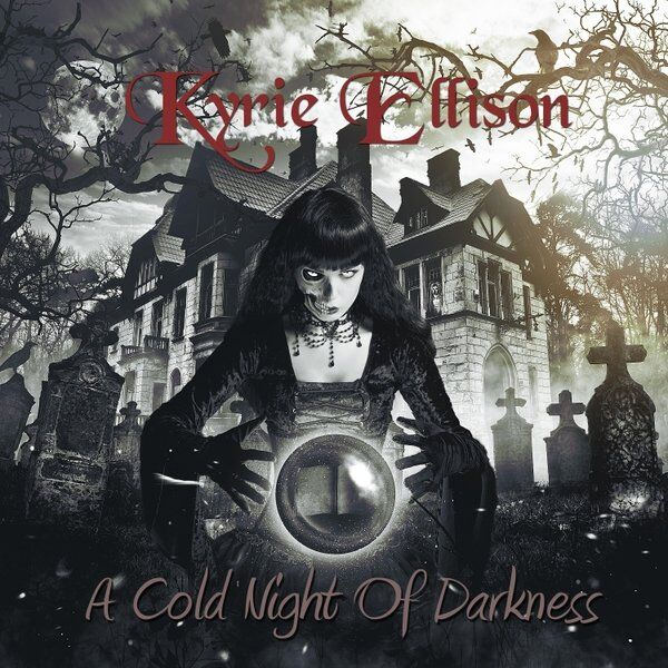 Cover art for A Cold Night of Darkness (Remix)