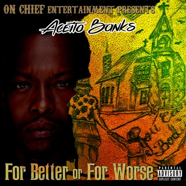 Cover art for For Better or For Worse