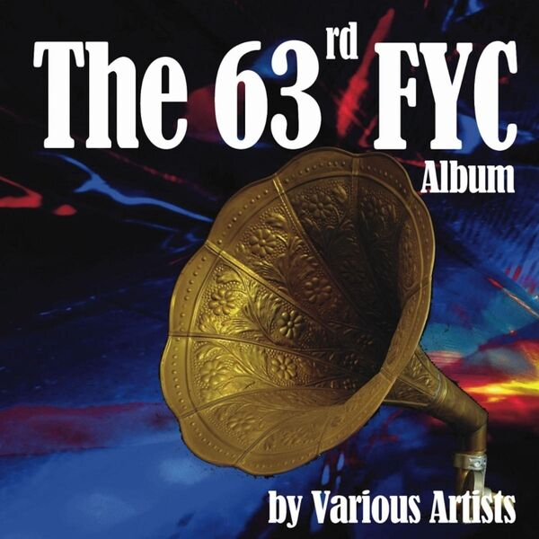 Cover art for The 63rd Fyc Album