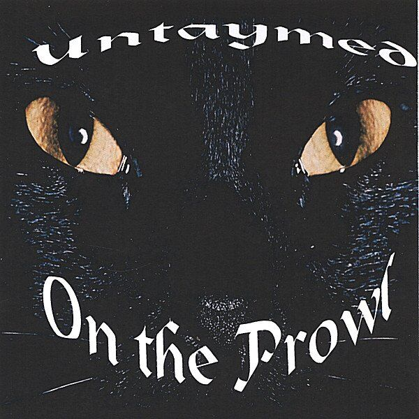 Cover art for On The Prowl