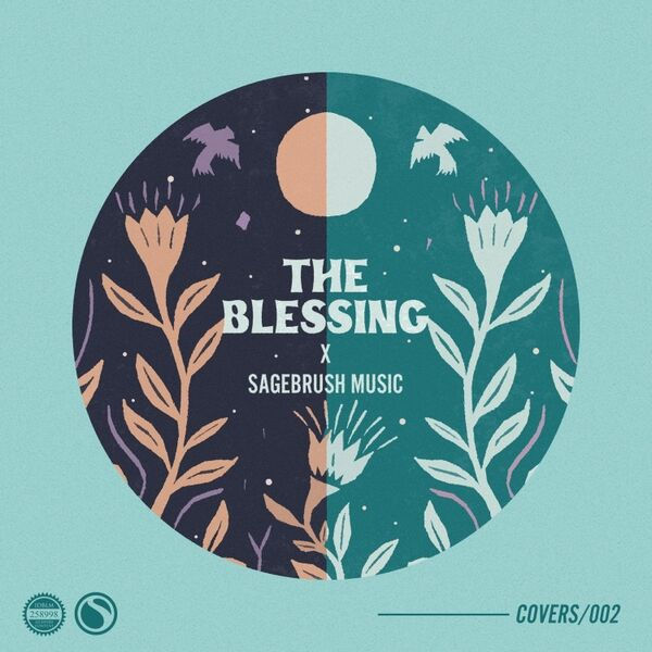 Cover art for The Blessing