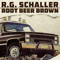 Root Beer Brown