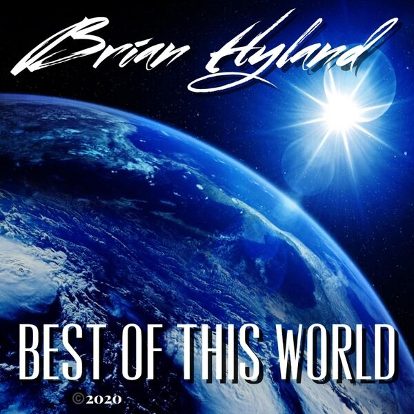 Cover art for Best of This World