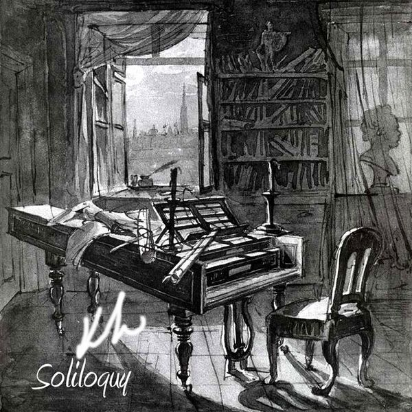 Cover art for Soliloquy
