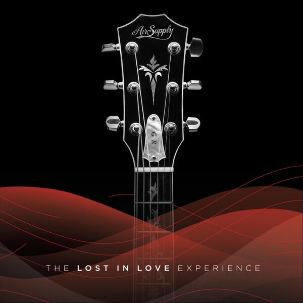 Cover art for The Lost in Love Experience