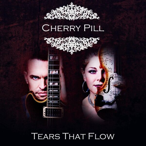 Cover art for Tears That Flow