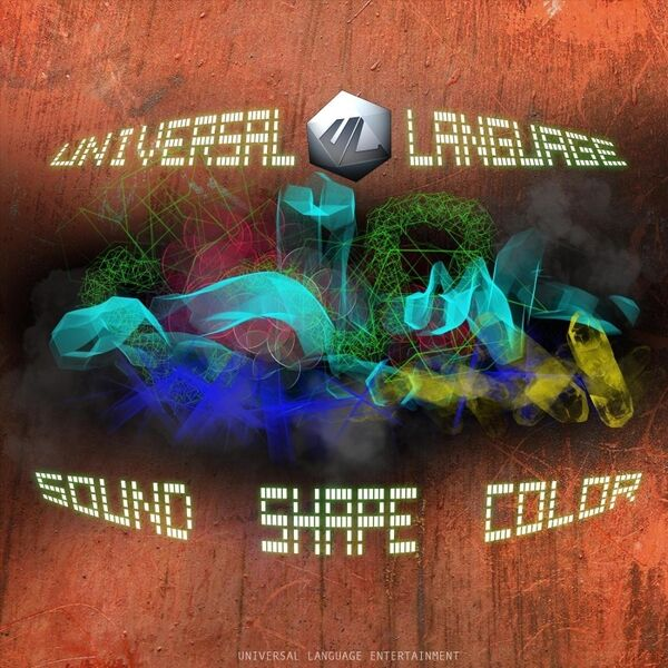 Cover art for Sound Shape Color