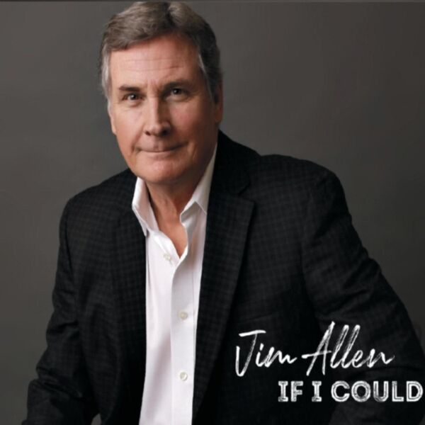 Cover art for If I Could