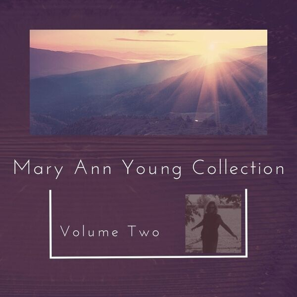 Cover art for Mary Ann Young Collection, Vol. Two