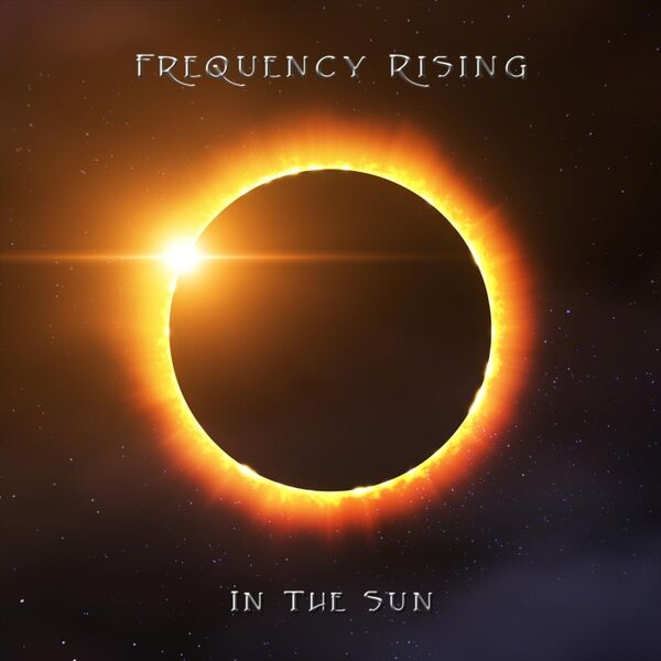 Cover art for In the Sun