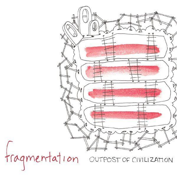 Cover art for Fragmentation