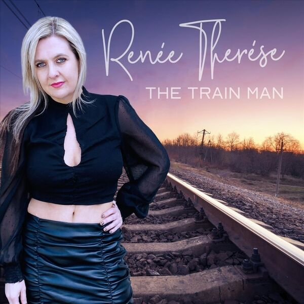 Cover art for The Train Man