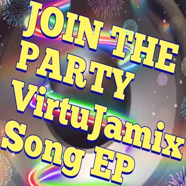Cover art for Join the Party (Song