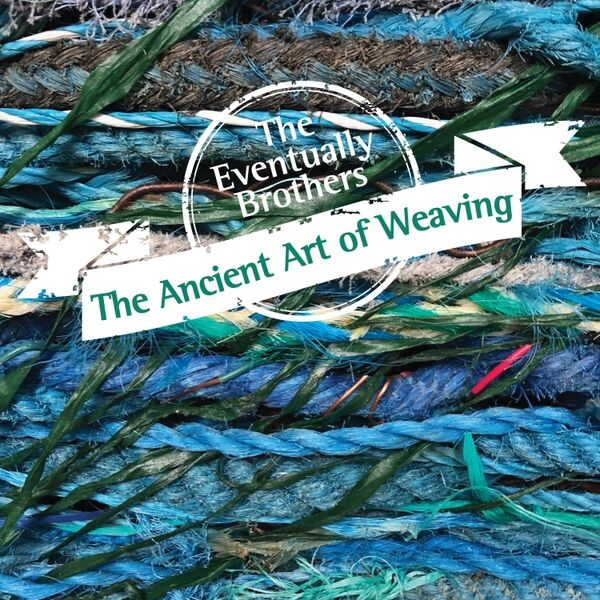 Cover art for The Ancient Art of Weaving