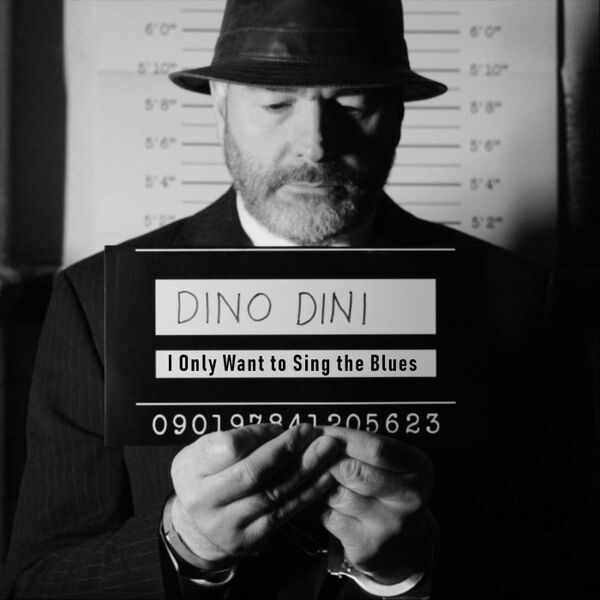 Cover art for I Only Want to Sing the Blues