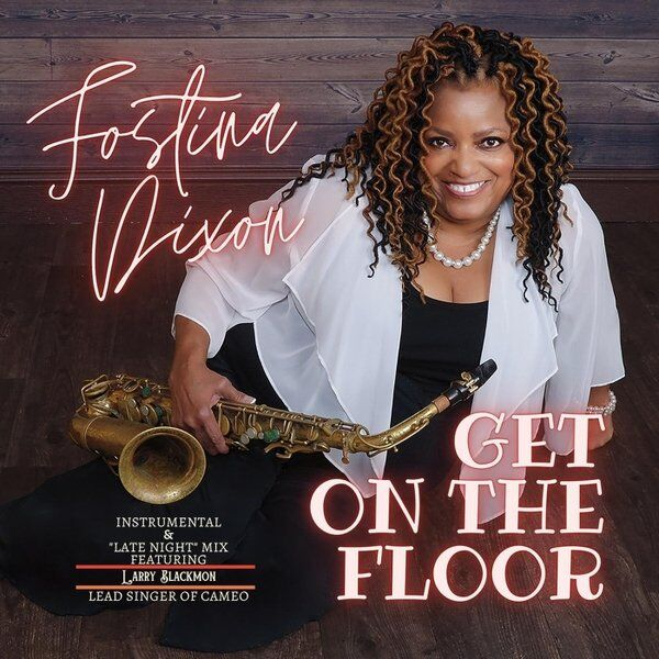 Cover art for Get on the Floor