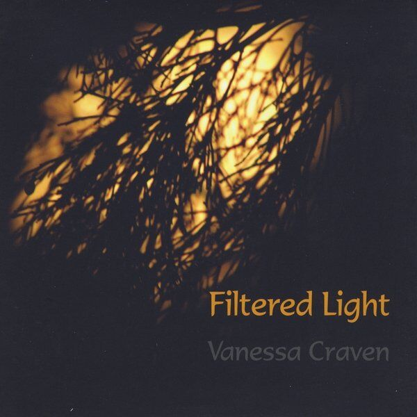 Cover art for Filtered Light