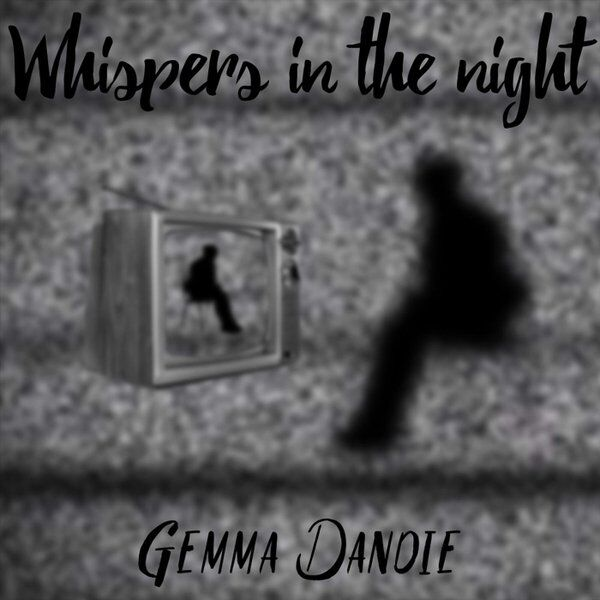 Cover art for Whispers in the Night