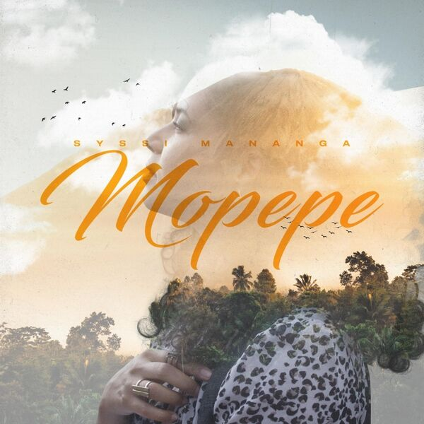 Cover art for Mopepe