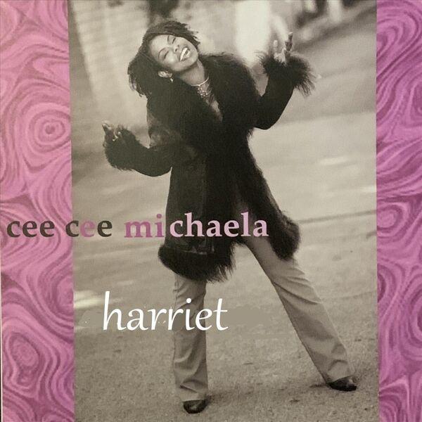 Cover art for Harriet