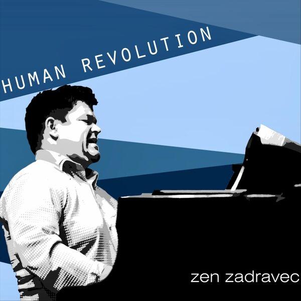 Cover art for Human Revolution
