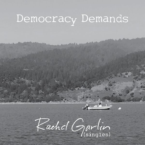 Cover art for Democracy Demands