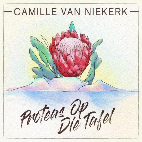 Cover art for Proteas Op Die Tafel