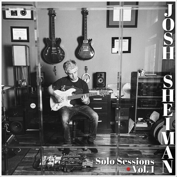 Cover art for Solo Sessions, Vol. I