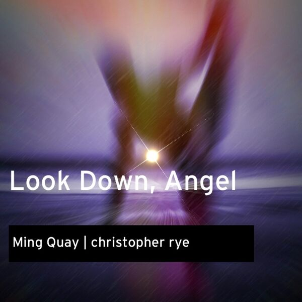 Cover art for Look Down, Angel