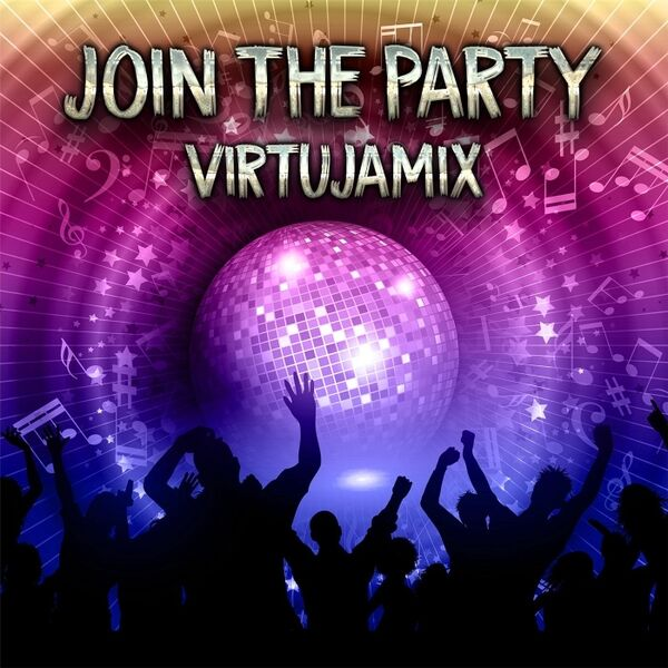 Cover art for Join the Party (Radio Edit)