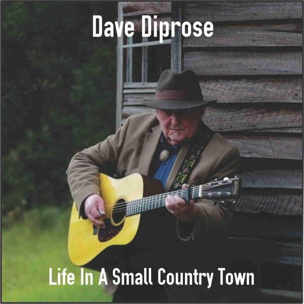 Cover art for Life in a Small Country Town