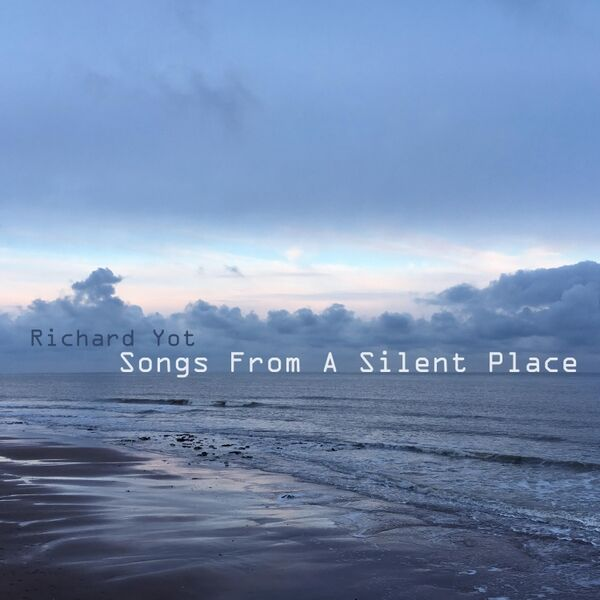 Cover art for Songs from a Silent Place