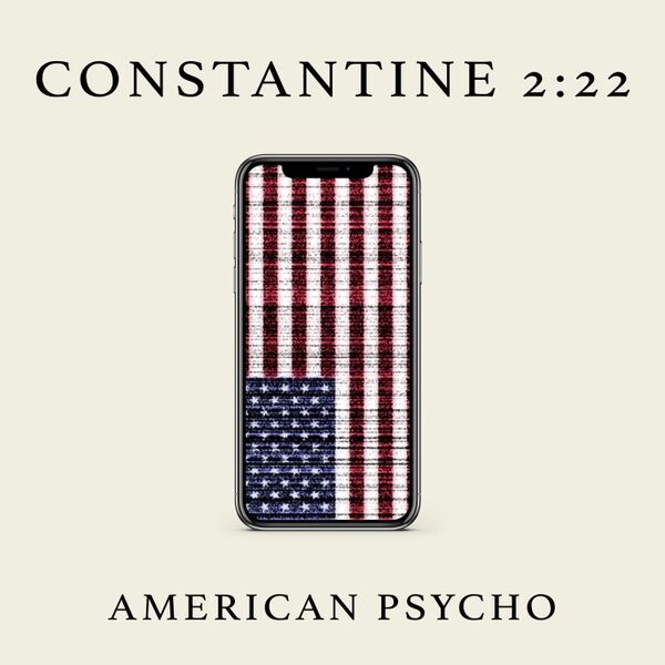 Cover art for American Psycho