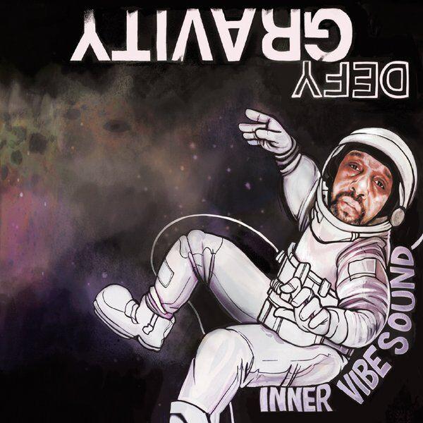 Cover art for Defy Gravity