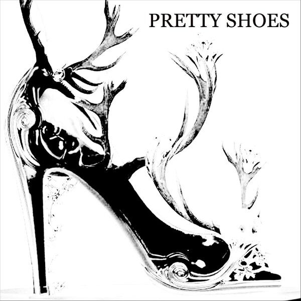 Cover art for Pretty Shoes