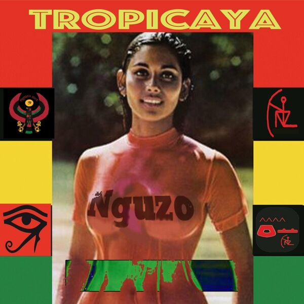 Cover art for Tropicaya
